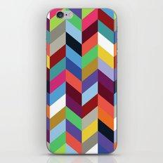 Chevronica Series: Soirée iPhone & iPod Skin