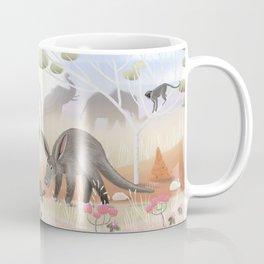 Aardvark Coffee Mug