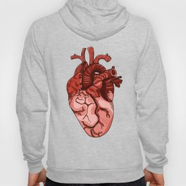 The Heart Hoody