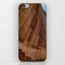 Canyon de Chelly - White House  iPhone Skin