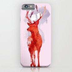 Useless Deer Slim Case iPhone 6