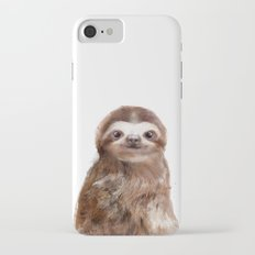 Little Sloth Slim Case iPhone 7