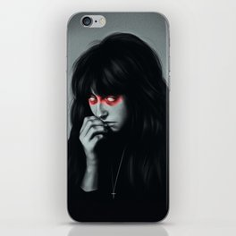 Repent iPhone Skin