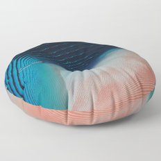 Ripples Floor Pillow