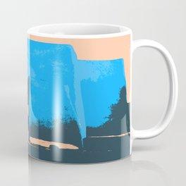 St Francis de Asis Take Three Coffee Mug