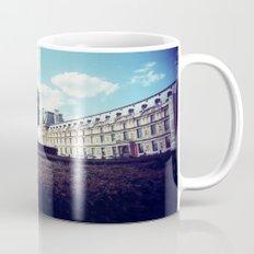Louvre Gardens I Mug