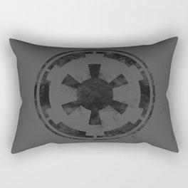 SW Republic Black Flag Rectangular Pillow