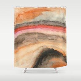 Improvisation 29 Shower Curtain