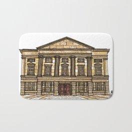 Shrewsbury Museum and Art Gallery, Sepia Bath Mat