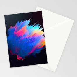 Dámōn Stationery Cards