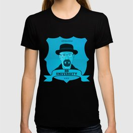 Breaking Bad University T-shirt