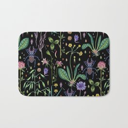 Midsummer Night's Dream Bath Mat