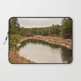 Sink or Swim Laptop Sleeve