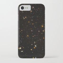 Ultra Deep Field iPhone Case