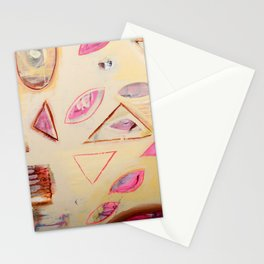 A new direction Stationery Cards