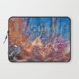 Acrylic Dream Trail Laptop Sleeve