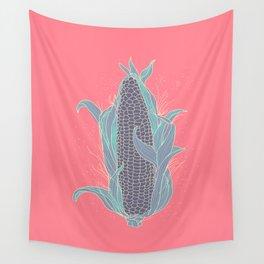 Corn Cob Wall Tapestry
