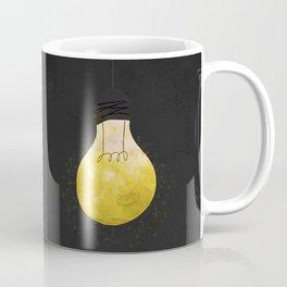Lux Coffee Mug