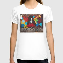 East Village XI T-shirt