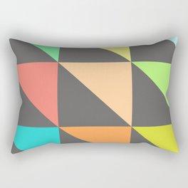 flavors Rectangular Pillow