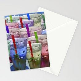 Mojitos galore! Stationery Cards