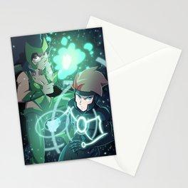 Polaris Cosplay Stationery Cards