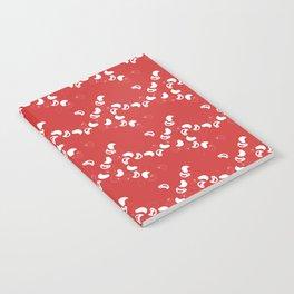 Dancing Eon Notebook