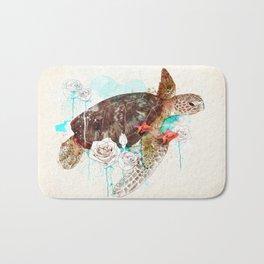 Tortuga Bath Mat