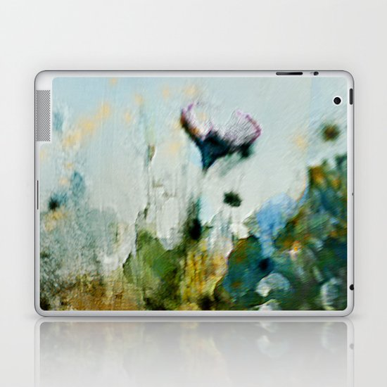 Blast Laptop & iPad Skin