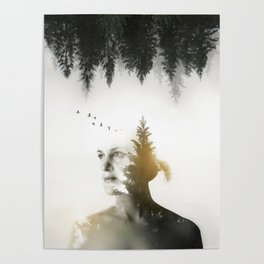 Soul of Nature Poster