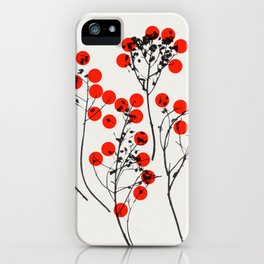 love 1 iPhone Case