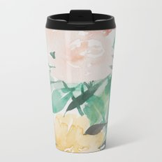 Cadmium Metal Travel Mug
