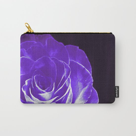Colours Rose W Carry-All Pouch