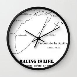 Don't Wait Wall Clock