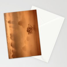 Gold in the Hedgerows Stationery Cards