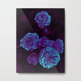 flowers 59 Metal Print