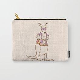 Krangaroo Carry-All Pouch