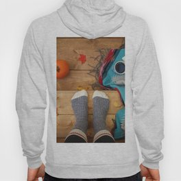 Her Autumn (Color) Hoody