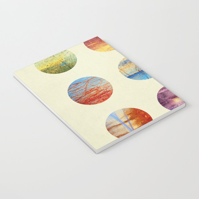 Planets Notebook
