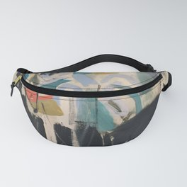 Jazz Cover Fanny Pack