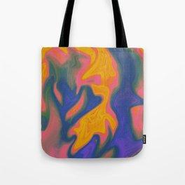 Marble #4 Tote Bag