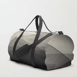 Abstract 221 Duffle Bag