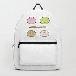 Mochi Kochi | Figure 2 Backpack