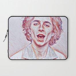 Timothée Chalamet x Sketch Laptop Sleeve