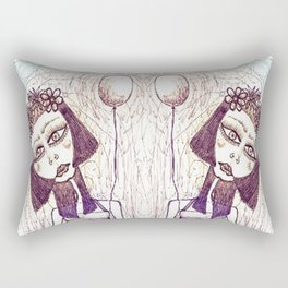 nt exp 013 Rectangular Pillow