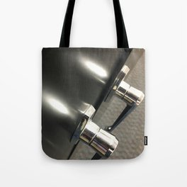 Lighters. Fashion Textures Tote Bag