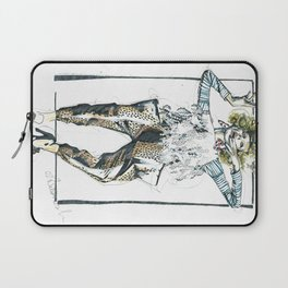 Baggy Trousers Laptop Sleeve