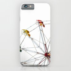 The Thrill of Summer iPhone 6s Slim Case