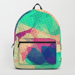 The Fall Patterns #2 Backpack