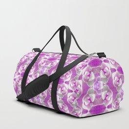 Magnoliama Glama (Purple) Duffle Bag